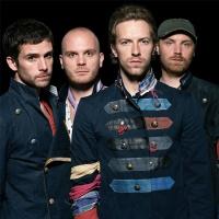 Top những bài hát hay nhất của Coldplay