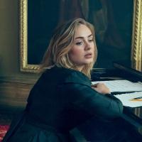 Top những bài hát hay nhất của Adele
