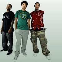 Top những bài hát hay nhất của N.E.R.D
