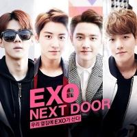 Beautiful (EXO Next Door OST) - Baek Hyun (EXO)