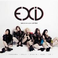 Ah Yeah (2nd Mini Album) - EXID