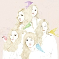 Ice Cream Cake (The 1st Mini Album) - Red Velvet