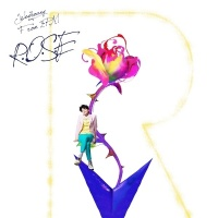 R.O.S.E (Japanese) - Wooyoung