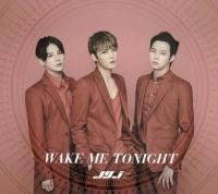 Wake Me Tonight - JYJ