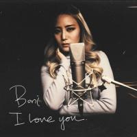 I Love You - Boni