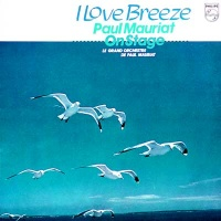 I Love Breeze - Paul Mauriat on Stage - Paul Mauriat
