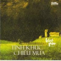 Vĩnh Tâm - Vol 3 - Tình Khúc Chiều Mưa - Hòa Tấu Guitar - Vĩnh Tâm