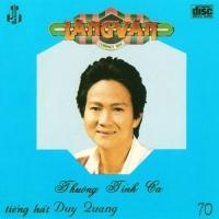 Thương Tình Ca - Duy Quang