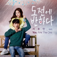Falling For Challenge OST Part 1 - Xiumin (EXO)