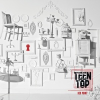 Red Point - TEEN TOP