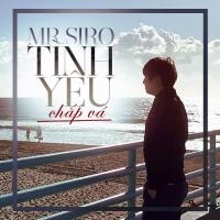Tình Yêu Chắp Vá (Single) - Mr.Siro