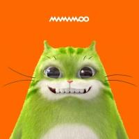 Woo Hoo (Single) - Mamamoo