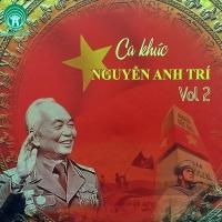 Ca Khúc Nguyễn Anh Trí (Vol.2) - Nguyễn Anh Trí