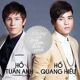 Không Ai Yêu Em Hơn Anh - Hồ Quang Hiếu, Hồ Tuấn Anh