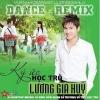 Ký Ức Học Trò (Remix) - Lương Gia Huy