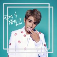 Đồng Ý Nha (Single) - Huy Nam