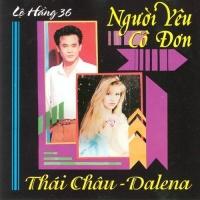 Người Yêu Cô Đơn - Thái Châu