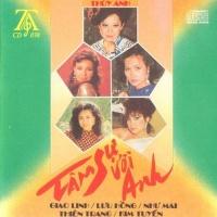 Tâm Sự Với Anh - Various Artists