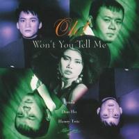 Oh Won't You Tell Me - Lynda Trang Đài