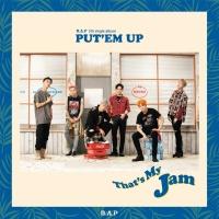 Put'em Up (Single) - B.A.P