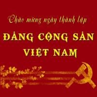 Những Bài Hát Hay Nhất Ca Ngợi Đảng Cộng Sản Việt Nam - Various Artists