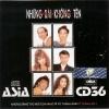 Những Bài Không Tên - Tình Khúc Vũ Thành An - Various Artists 1