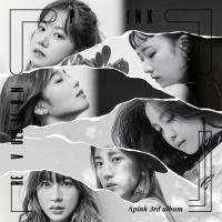 Pink Revolution (3rd Album) - A Pink
