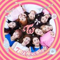 TWICEcoaster: Lane 1 (3rd Mini Album) - Twice