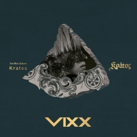 Kratos (3rd Mini Album) - VIXX