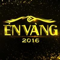 Én Vàng 2016 - Tăng Nhật Tuệ, Hoàng Rapper