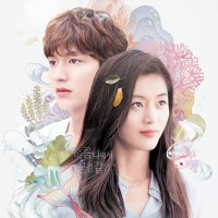 Huyền Thoại Biển Xanh (The Legend Of the Blue Sea OST)  - Various Artists