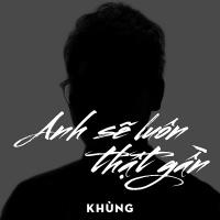 Anh Sẽ Luôn Thật Gần (Single) - Khắc Hưng