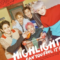 Can You Feel It? (1st Mini Album) - Highlight