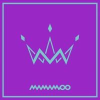 Purple (Mini Album Vol. 5) - Mamamoo