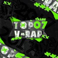Nhạc Hot Rap Việt Tháng 07/2017 - Various Artists