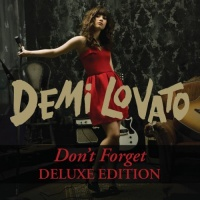 Don't Forget (Deluxe Edition+DVD) - Demi Lovato