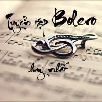 Tuyển Tập Bolero Hay Nhất Mọi Thời Đại - Various Artists