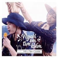 Người Em Tìm Kiếm (Single) - MIN