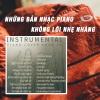 Những Bản Nhạc Piano Không Lời Nhẹ Nhàng - Various Artists