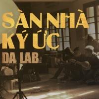 Sàn Nhà Ký Ức (Single) - Da LAB