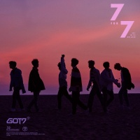 7 For 7 (7th Mini Album) - Got7