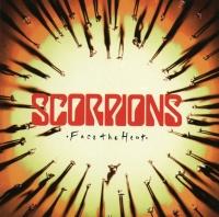 Face The Heat - Scorpions