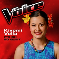 It's Oh So Quiet - Kiyomi Vella