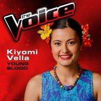 Young Blood - Kiyomi Vella