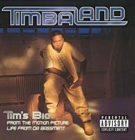 Tim's Bio - Timbaland