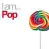 I Am Pop - The Black Eyed Peas