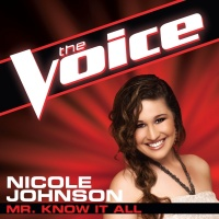 Mr. Know It All - Nicole Johnson