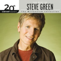 20th Century Masters The Mille - Steve Green