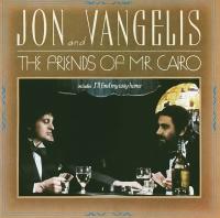 The Friends Of Mr Cairo - Jon & Vangelis