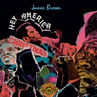 Hey America - James Brown